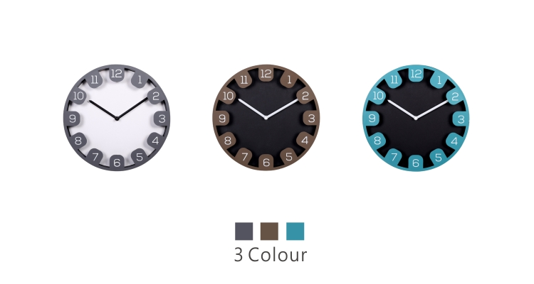 Battery Operated Clocks