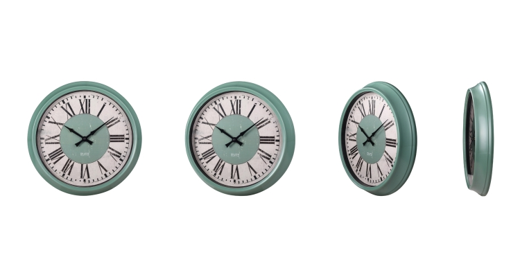 14 Inch Quartz Wall Clock