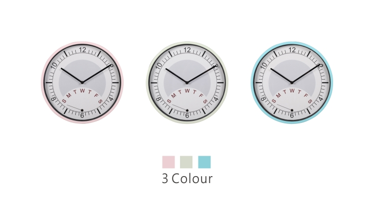 Modern Office Wall Clock China