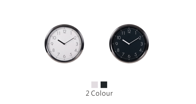 Wholesale Simple Quartz Wall Clock