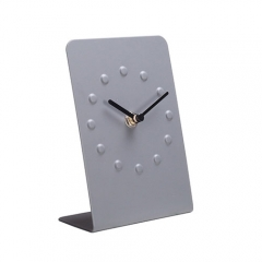 Creative Fashion Table Clock