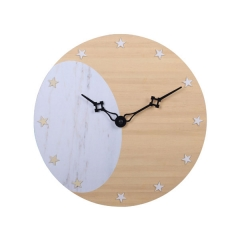 Small Decorative Wall Clocks