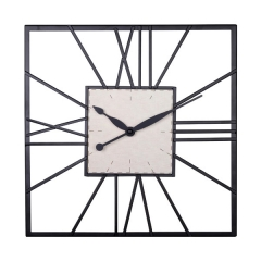 Wall Clock Decorative Home Design