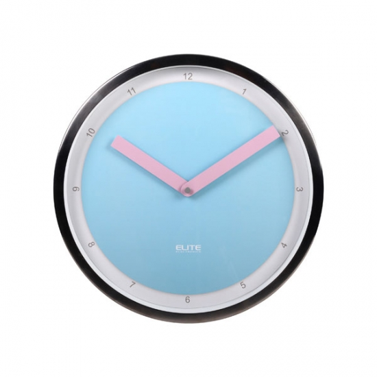 12 Inch Round Shape Wall Clock