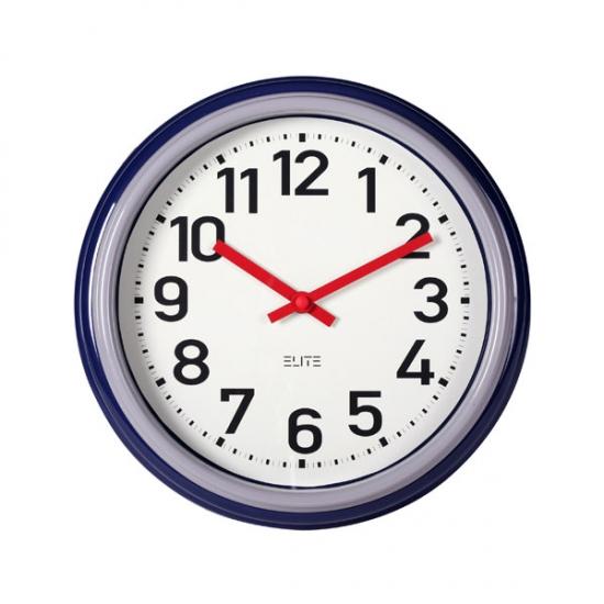 Relojes De Pared Cocina Elegant Reloj De Pared Metlico