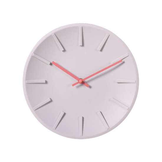 New Modern Contemporary Wall Clock