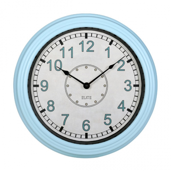 Large Clocks For Walls