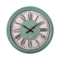ABS Wall Clock