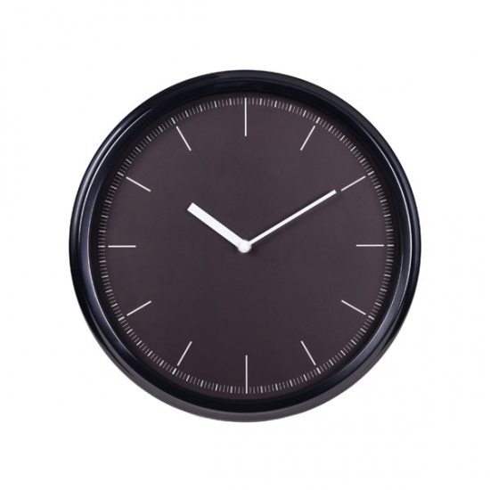 Stainless Steel Clocks Contemporary