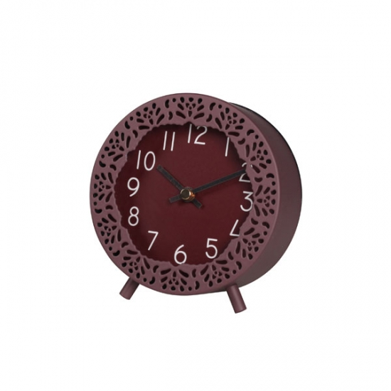Office Sitting Table Clock