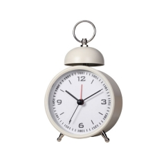 Bell Metal Alarm Clock