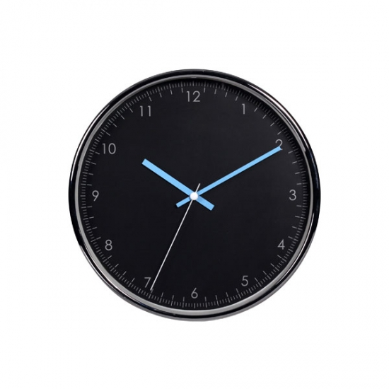 Round Plain Wall Clock