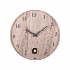 Cuckoo quartz wall clock
